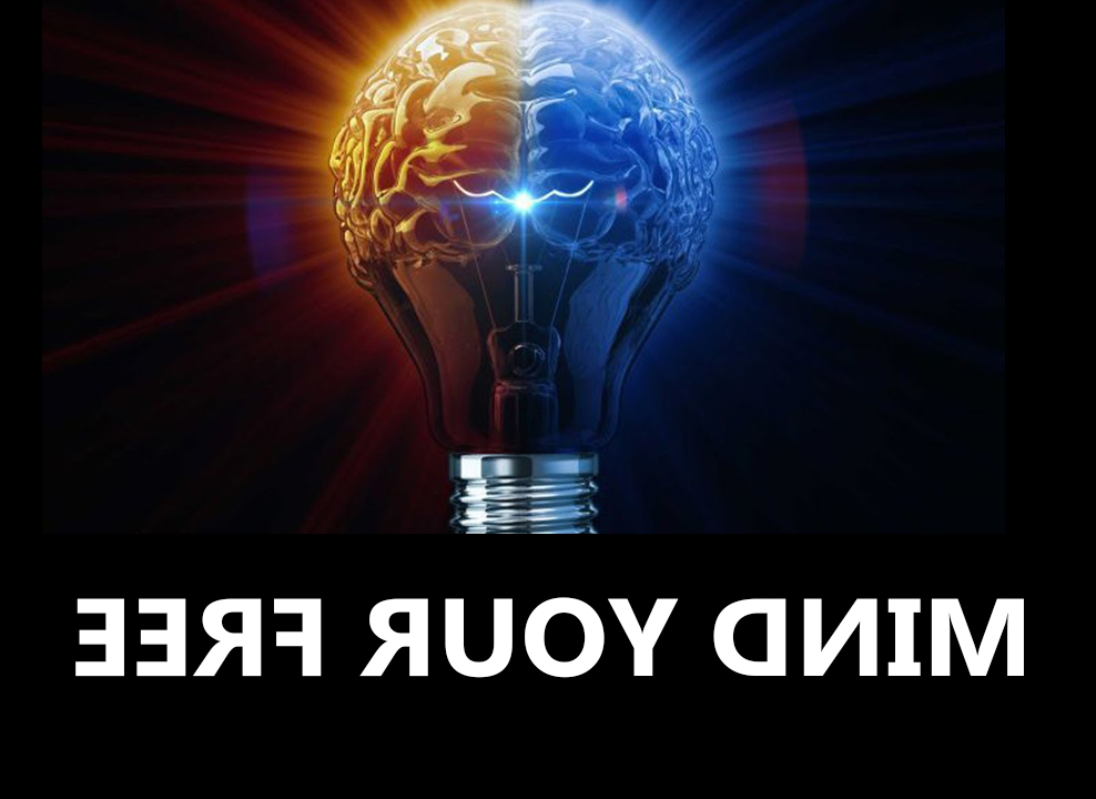 entrepreneur free your mind