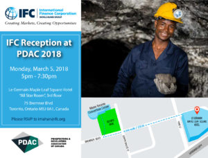 World Bank Mining Ad