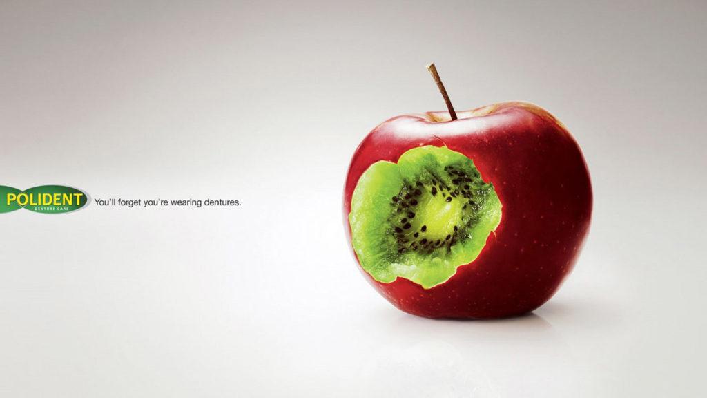 brand design in advertising